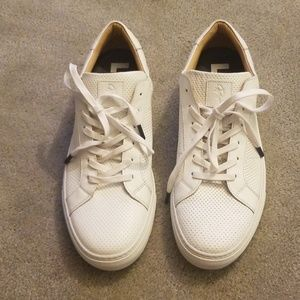 Greats Royale white sneakers 41(mens)
